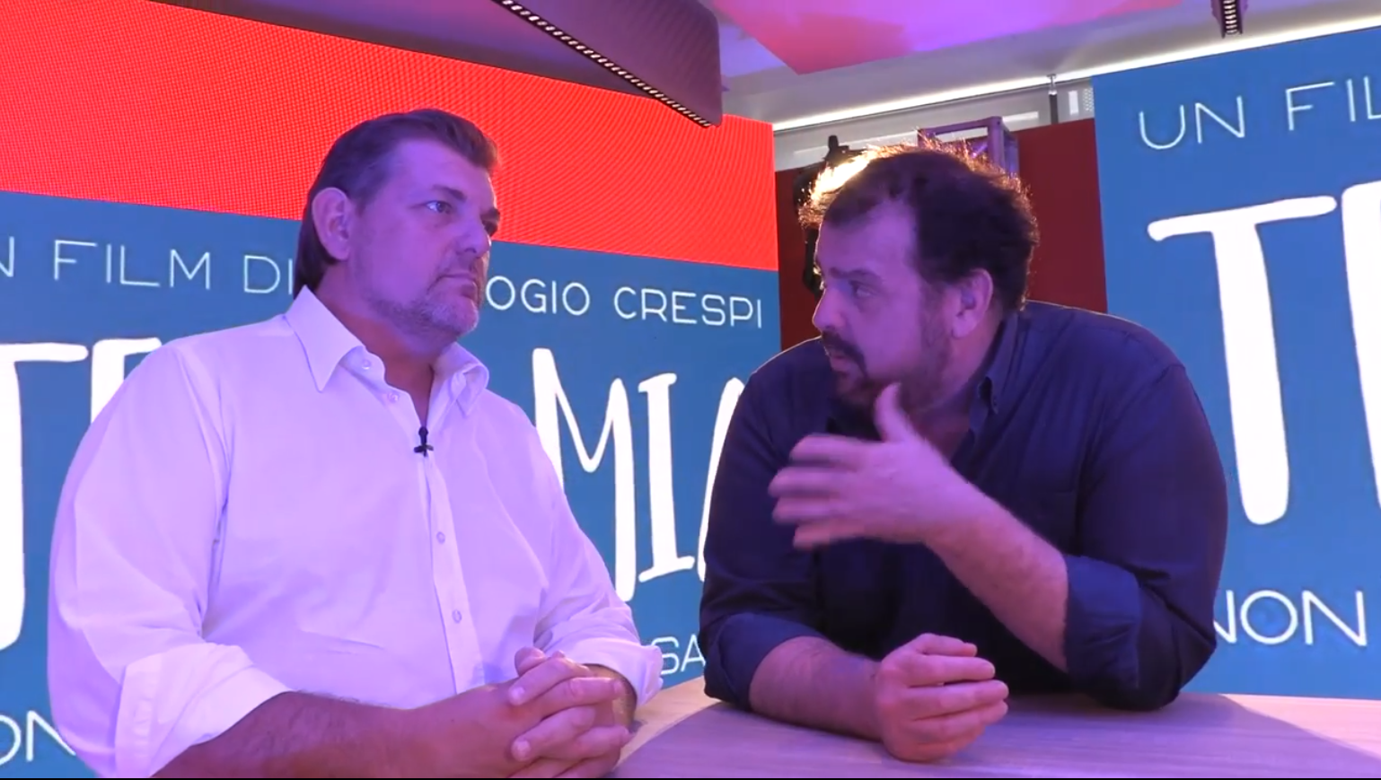 Amazon Prime Video – I docufilm di Ambrogio Crespi